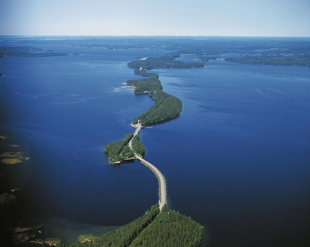 Климат Финляндии или что надеть?