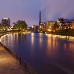 Поездки в Финляндию из Санкт-Петербурга